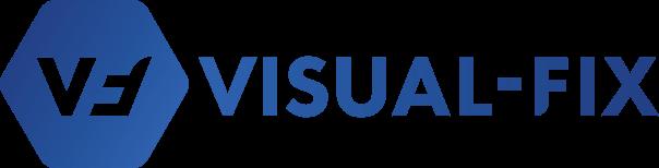 Visual Fix Official Website
